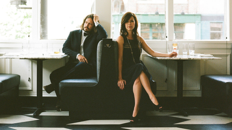 The Civil Wars On World Cafe | Organic Pathos | Scoop.it