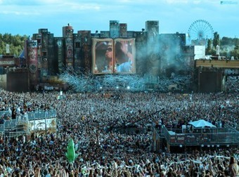 10 Things You Didn't Know About the TomorrowLand Festival | TomorrowLand | Scoop.it