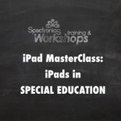 iPads in Special Education | The Spectronics Blog | ipads in education K-6 + BYOT | Scoop.it