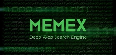 #Security: Is #DARPA's new #SearchEngine, #Memex a #Google-killer? | Information #Security #InfoSec #CyberSecurity #CyberSécurité #CyberDefence | Scoop.it
