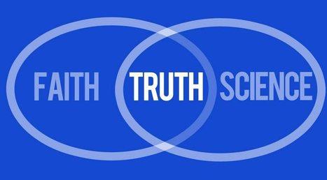 Fé e ciência (in)compatíveis? - Aleteia | Science, Technology and Society | Scoop.it
