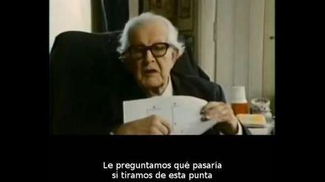 Jean Piaget Explica la Construcción Continua del Conocimiento – Video Documental | Colección | Educación y TIC | Scoop.it