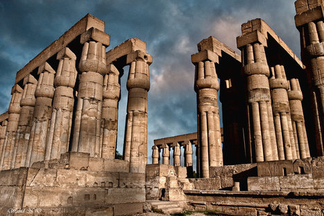 Karnak Temple in Egypt | Explore Egypt Travel | Scoop.it