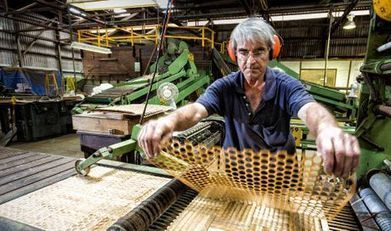 Parquetry mill takes aim   Australian Forests   Scoop.it