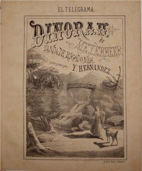 BIBLIOTYPES: Partituras musicales, diseño y tipografía. | Documentación musical | Scoop.it