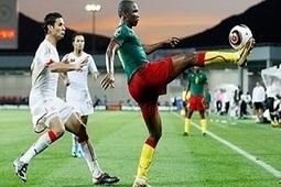 Prediksi Kamerun vs Tunisia 17 November 2013 | Steven Chow | Scoop.it
