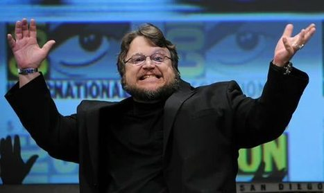 Del Toro: The Future Of Storytelling Is Transmedia | Techland | TIME.com | Formar lectores en un mundo visual | Scoop.it