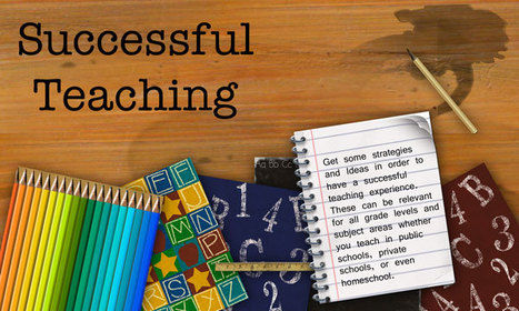 Successful Teaching | Instructional Strategies | Scoop.it