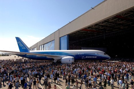 How Boeing's Dreamliner Was Grounded | Boeing Commercial Airplanes | Scoop.it