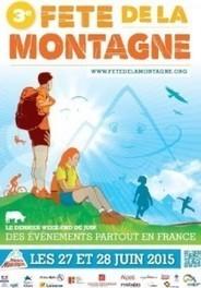 FÊTE DE LA MONTAGNE 2015 dans les Pyrénées | Vallée d'Aure - Pyrénées | Scoop.it