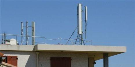 Mesurer les précipitations grâce aux réseaux de téléphones mobiles | Doc Num - Informatique Doc | Scoop.it