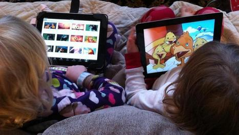 5 Ways to Watch TV and Movies on Your iPad | active content | Scoop.it