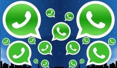 Raccolta dati WhatsApp, Facebook annuncia lo stop in Europa   Sassolini   Scoop.it