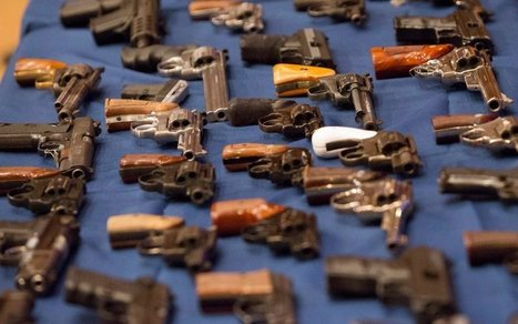 Yes, They Want to Take Your Guns Away | New World Order - #NWO | Scoop.it