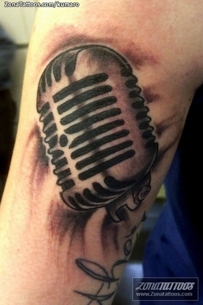 Tatuaje de kumaro | Tatuajes - Tattoos | Scoop.it