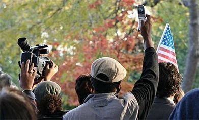 Citizen journalism: A one-day bootcamp - The Guardian   Best information   Scoop.it