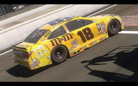 NASCAR Heat Evolution PC Full | Descargas Juegos y Peliculas | Scoop.it