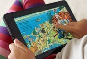 Adobe Touch Apps Promise Creative Power for Android Tablets | Digital Presentations in Education | Scoop.it