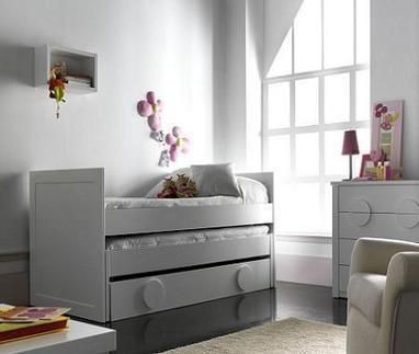 5 camas nido infantiles | ARIS casas | Scoop.it