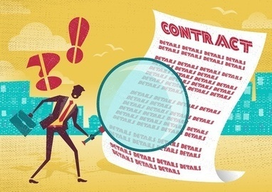 Understanding Non-Compete and Restrictive Covenants in Physician Contracts | HospitalRecruiting.com | Physician Job Searches | Scoop.it