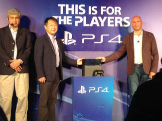Rs 39990 is the right price for PS4: Sony Playstation India head - Firstpost | Gaming | Scoop.it