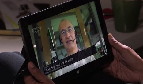 El traductor de Skype te permitirá hablar con personas de otro idioma en tiempo real | Tendencias tecnológicas | Scoop.it