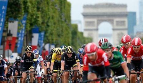 Le pari d'Amaury Sport Organisation: moins de vélo et plus de bateau | Développement économique local | Scoop.it