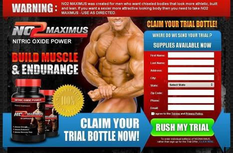 Gain hard and solid muscles faster! | Gain hard and solid muscles faster! | Scoop.it