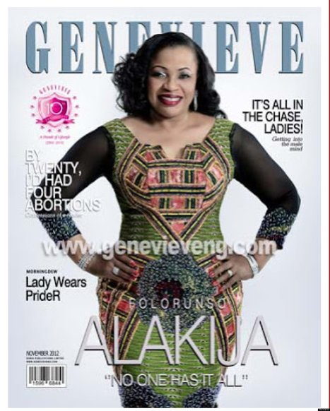The Richest Black Woman In The World Was A Fashion Designer   The Other Face of Today's African Woman   Scoop.it