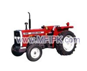 Farm Tractor MF 260  Murshid Farm Industries   Tractors   Scoop.it