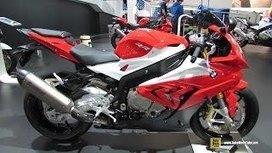2015 BMW S1000RR - Walkaround - 2014 EICMA Milan Motorcycle Exhibition | Motorcycle Parts, Apparel & Accessories | Scoop.it