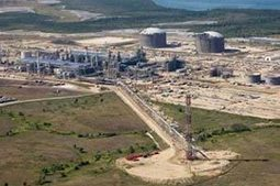 Flow-Cal contracted for PNG LNG project | LNG news | Scoop.it