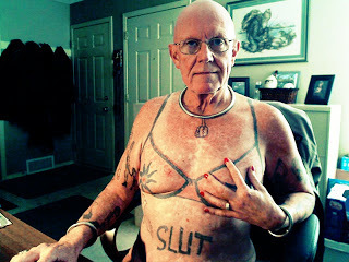 Irkitated: People with bad tattoos | Weird and Crazy Things | Scoop.it