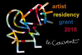 Le CouveNt - 2015 Grant program | Artist residency | Scoop.it