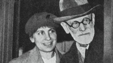 The enduring legacy of Freud - Anna Freud | Psychotherapy & Counselling | Scoop.it