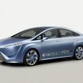 Toyota to sell $50,000 hydrogen car in U.S. by 2015   Digital Trends   MSuttonMotors   Scoop.it