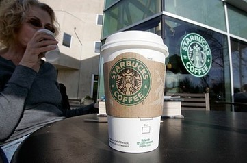 Starbucks Aims for Your Digital Wallet - U.S. News & World Report (blog)   Payments 2.0   Scoop.it