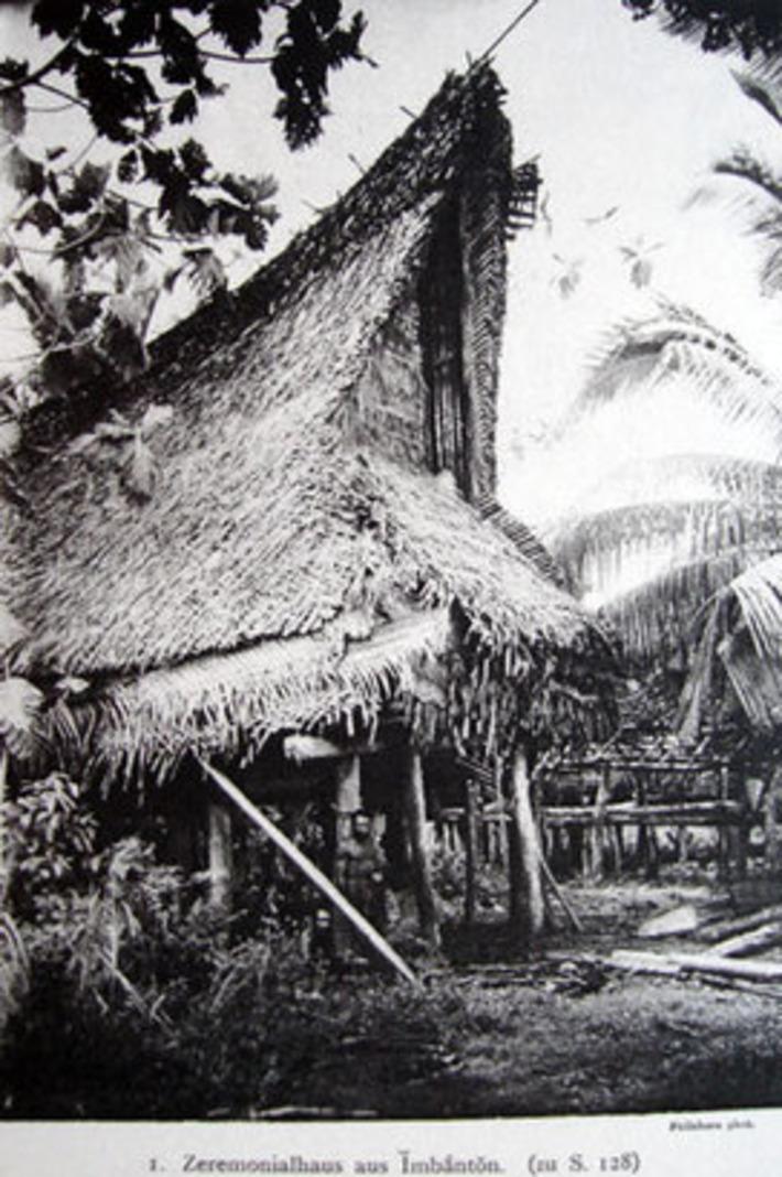 L' Ergebnisse der Südsee-Expedition 1908-1910 | Détours des Mondes | Kiosque du monde : Océanie | Scoop.it