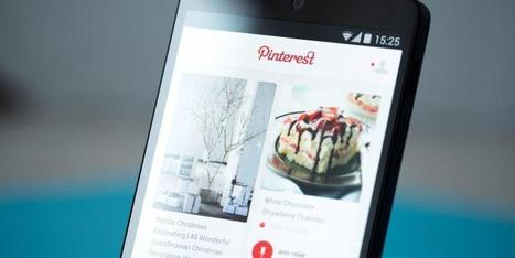 6 Reasons Ignore No More Pinterest | digital marketing strategy | Scoop.it