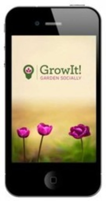 The GrowIt! app on Android | Garden apps for mobile devices | Scoop.it