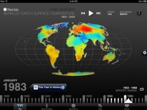 Top 7 Apps for Earth Science Teachers | Digitalmente | Scoop.it