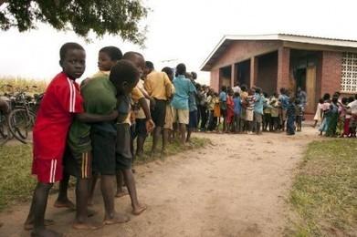 Le Malawi interdit les mariages d'enfants | Slate Afrique | DROIT 2015 | Scoop.it