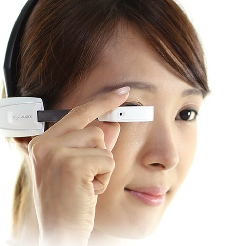 High-tech glasses provide near-instant translation of Japanese text - ROCKETNEWS24 | Smart Phones and  Language Learning | Scoop.it