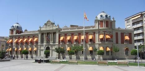 Bolsa de empleo Ayudantes Técnicos de Archivo. Diputación de Ciudad Real. | Emplé@te 2.0 | Scoop.it