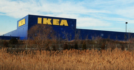 """No Assembly Required: IKEA Sells Solar Panels for Your House 