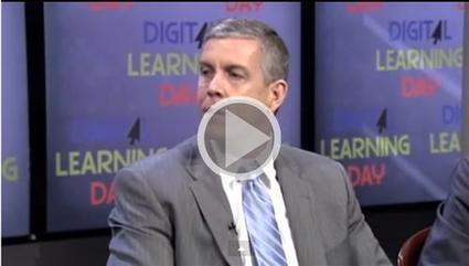 Digital Learning Day - 2015 archive | Integrating Technology in The Classroom | Scoop.it