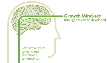 The Problem with Growth Mindset - HuntingEnglish | Learning & Teaching | Scoop.it