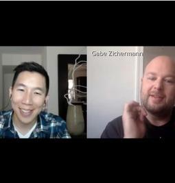 Decoding the Psychology of Video Gamers with Nick Yee - Gamification Co | Gamification o Ludificación,  Como mejorar la efectividad de su negocio jugando. | Scoop.it