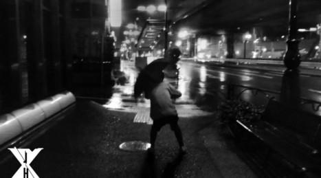 My First Typhoon in Tokyo | JapanxHunter | Tokyo Japan Lifestyle, Food & Drinks! | Scoop.it