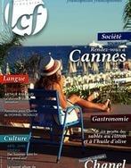 Langue & Culture Françaises - LCF Magazine N°7 | culture fle célia | Scoop.it